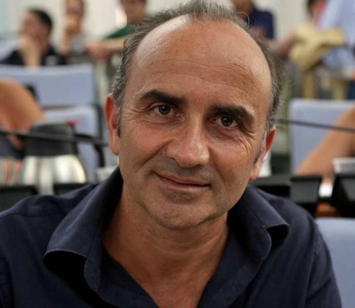 Federico Alessandrini - Consigliere Pesaro