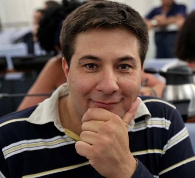 Fabrizio Pazzaglia - Consigliere Pesaro