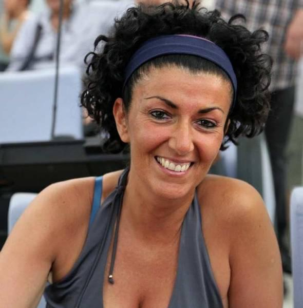 Francesca Remedi - Consigliere Pesaro
