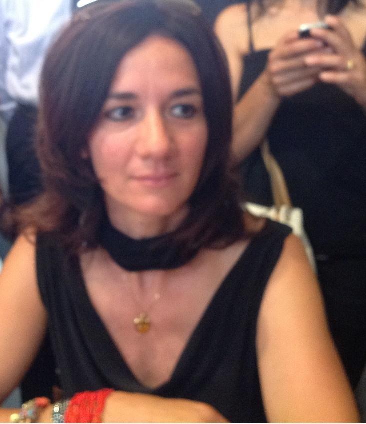 Patrizia Braghiroli - Consigliere Terni
