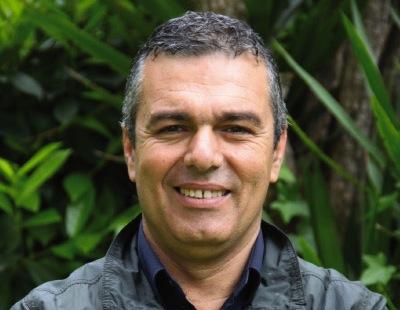 Pasqualino Orazio Burgo - Consigliere Terni