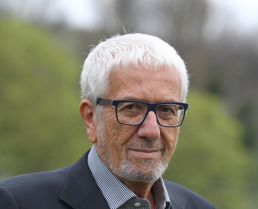 Paolo Crescimbeni - Consigliere Terni