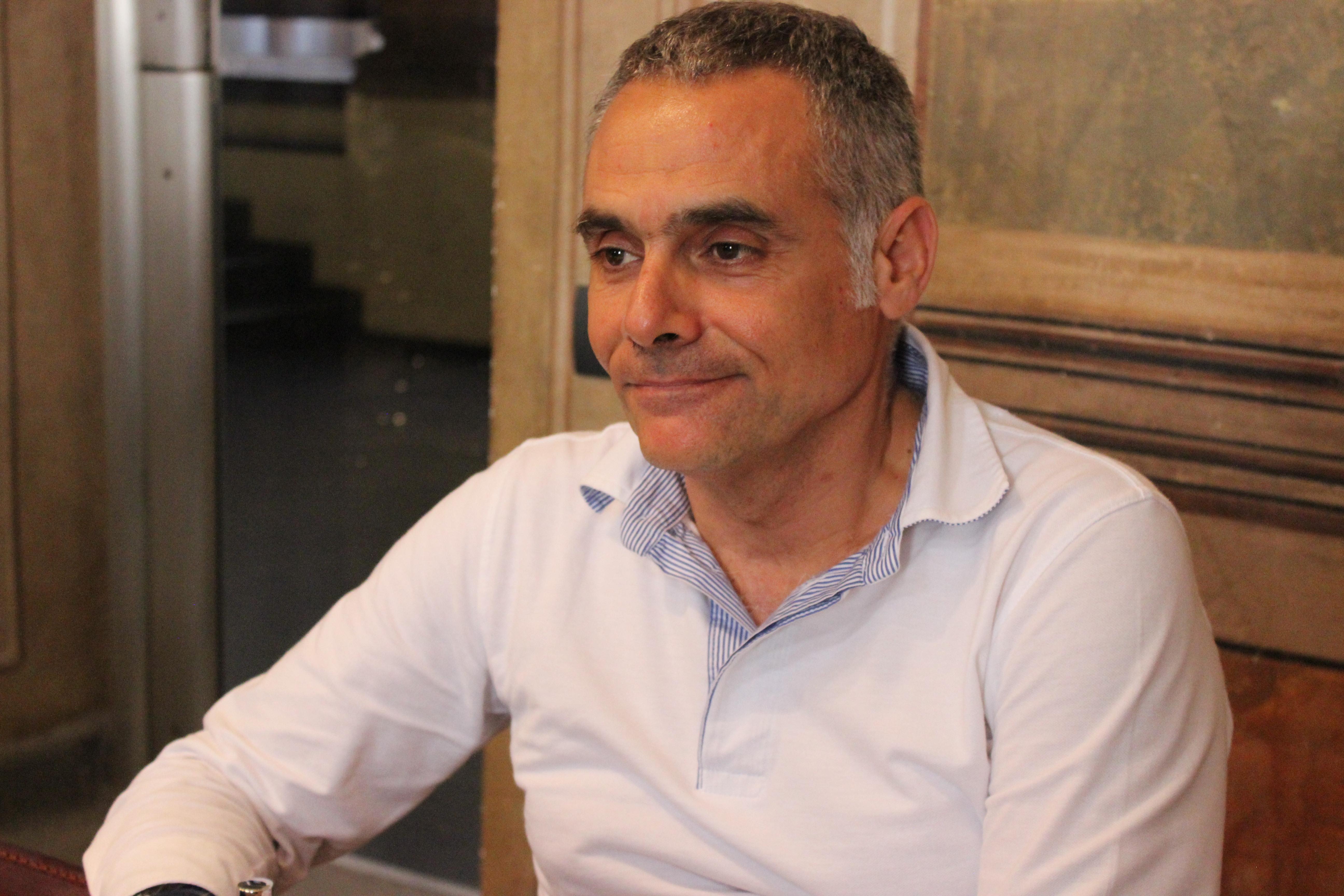 Marco Celestino Cecconi - Consigliere Terni