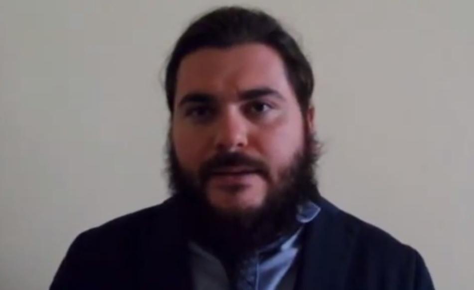 Thomas De Luca - Consigliere Terni