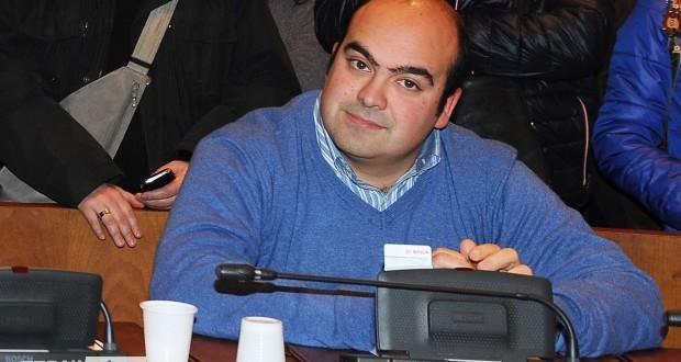 Francesco Filipponi - Consigliere Terni