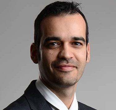 Federico Pasculli - Consigliere Terni