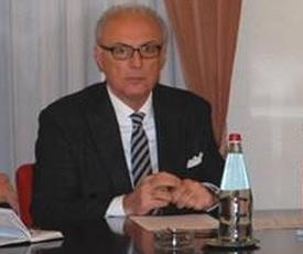 Franco Todini - Consigliere Terni