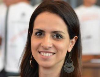 Enrica Sabatini - Consigliere Pescara