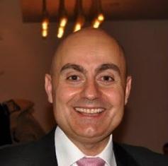 Giuseppe Galasso - Assessore Lavori Pubblici,Infrastrutture ed Edilizia Giudiziaria Bari