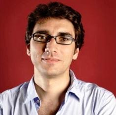 Silvio Maselli - Assessore Culture,Turismo,Partecipazione e Attuazione del Programma Bari