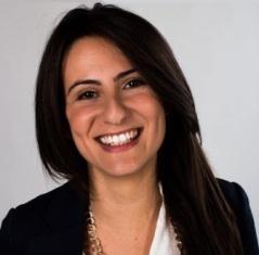 Paola Romano - Assessore Politiche Giovanili,Educative,Università e Ricerca,Politiche Attive del Lavoro,Fondi Europei Bari