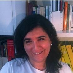 Carla Tedesco - Assessore Urbanistica e Politiche del Territorio Bari