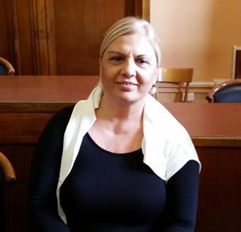 Erminia Roberto - Vicesindaco Foggia