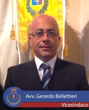 Gerardo Bellettieri - Assessore Mobilità ? Viabilità Potenza