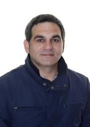 Gerardo Nardiello - Consigliere Potenza