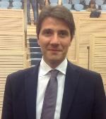 Vincenzo Telesca - Consigliere Potenza