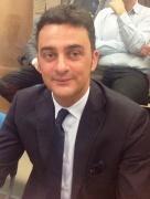 Gianluca Meccariello - Consigliere Potenza
