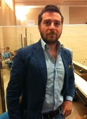 Donato Nolè - Consigliere Potenza