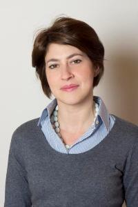 Alessandra Sagarese - Consigliere Potenza
