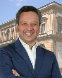 Giovanni Ruvolo - Sindaco Caltanissetta