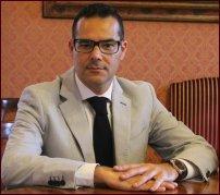 Ottavio Sanna - Assessore Politiche abitative, lavori pubblici e manutenzioni Sassari