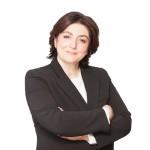 Loredana Raia - Consigliere Napoli