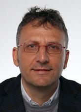 Massimiliano SMERIGLIO - Vicepresidente Giunta Regione Roma