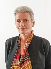 Mara VALDINOSI - Senatore Modena