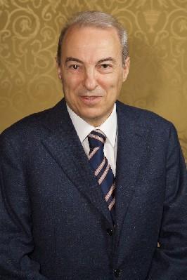 MAURIZIO CASTELLI - Assessore Sviluppo economico e Politiche Agroalimentari Mantova