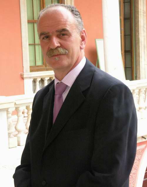 DOMENICO CECCOTTI - Presidente Consiglio Comune Massa