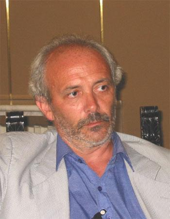 NARCISO BUFFONI - Presidente Giunta Provincia Massa