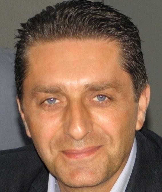 Andrea Badursi - Consigliere Matera
