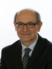 Walter TOCCI - Senatore Roma