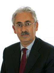 Salvatore TOMASELLI - Senatore Foggia