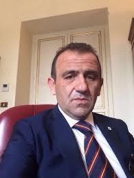 Maurizio Croce - Assessore del territorio e dell'ambiente Ragusa