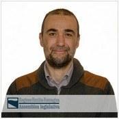 Andrea BERTANI - Consigliere Bologna