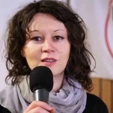 Giulia GIBERTONI - Consigliere Modena