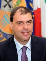 Mauro D'Acri - Consigliere Crotone