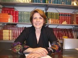 Silvia Tipaldi - Sindaco Verbania