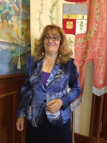 Laura Fiorina CAVALOTTI - Consigliere Varese