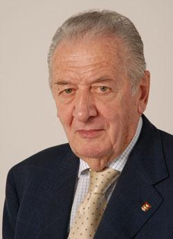 Mirko Tremaglia - Deputato Gravedona