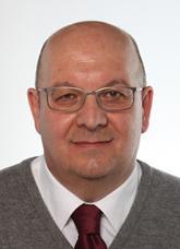 EZIO PRIMO CASATI - Deputato Monza