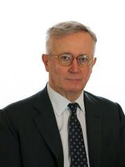 Giulio TREMONTI - Senatore Vercelli