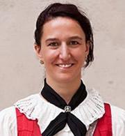 MYRIAM ATZ TAMMERLE - Consigliere Trento