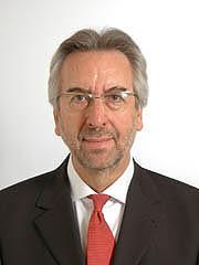 LUIGI VIMERCATI - Senatore Gravedona