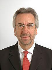 LUIGI VIMERCATI - Senatore Germasino
