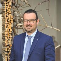 Roberto Stanchina - Assessore per le politiche economiche ed agricole, tributi e turismo Trento