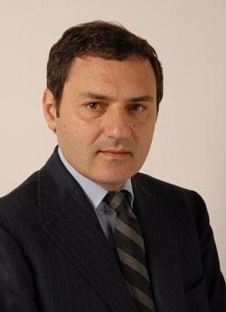 Domenico TUCCILLO - Sindaco Napoli