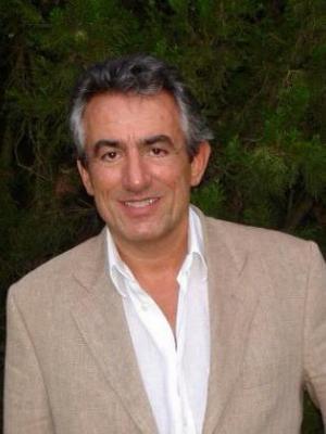 Attilio Solinas - Consigliere Terni