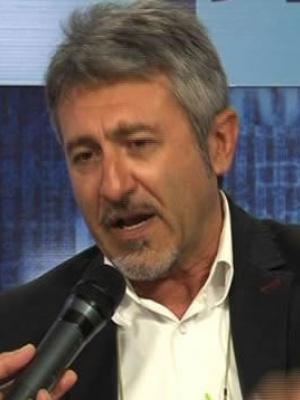 Valerio Mancini - Consigliere Terni